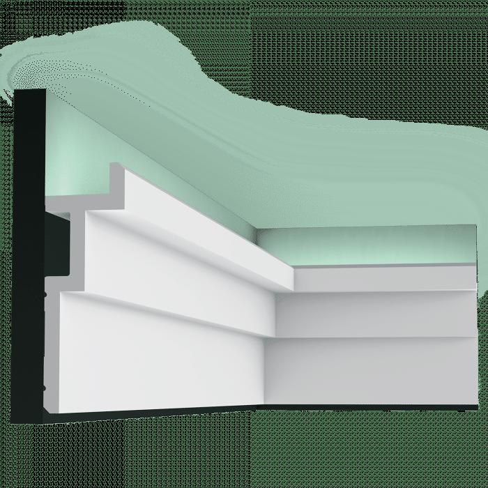 C396 STEPS 200x18,5x6,1cm